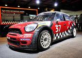 Mini WRC — Stok fotoğraf