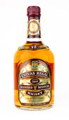 Chivas Regal whysky — Stock Photo