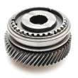 Car gear box sprocket. — Stock Photo