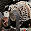 Car alternator. — Stock Photo