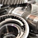 Gears. — Stock Photo #25361017