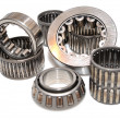 Roller bearing. — Stock Photo