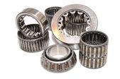 Roller bearing. — Stock Photo