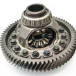 Stock Photo: Differential.