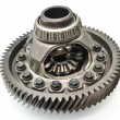 Differential. — Stock Photo #38013711