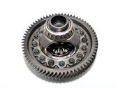 Differential. — Stock Photo