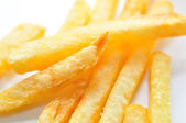 French fries. — Stock Photo