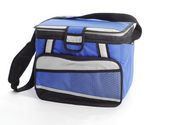 Cooler bag — Stock Photo