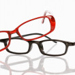 Two pair of eye glasses — Stock Photo #24138753