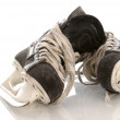 Ice hockey skates — Stock Photo #24157159