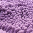 Purple microfiber — Stock Photo