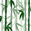 Bamboo background vertical — Stock Vector #25141319