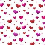 Heart pattern — Stock Vector #35266333