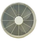 De ventilator luchtvoorwaarde. — Stockfoto