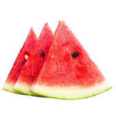 The watermelon. — Stock Photo