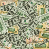 The money. — Stock Photo