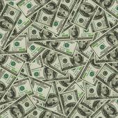 The dollars. — Stock Photo