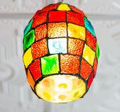 Světelný design. — Stock fotografie