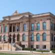 Stock Photo: Public Library-Des Moines, Iowa
