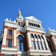 Dubuque County Courthouse Iowa — Stock Photo #37746589