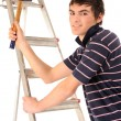 Repairman - Stock Photo