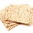 Matzo - Stock Photo