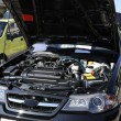 Car Engine — Stockfoto #14205586