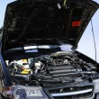 Car Engine — Stockfoto #14205834