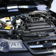 Foto de Stock  : Car Engine
