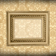 Decorative framework — Stock Photo