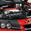 Car Engine — Stock Photo #14207403