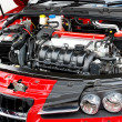 Car Engine — Stockfoto
