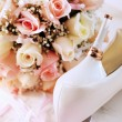 Wedding background — Stock Photo #14208873