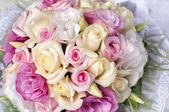 Wedding bouquet. — Stock Photo