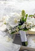 Bridal bouquet. — Stock Photo