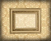 Decorative framework — Stock Photo