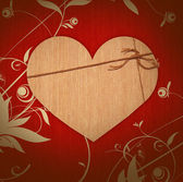 St. Valentines Day background. — Stockfoto