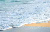 морские волны — Стоковое фото