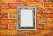 Classical frame — Stock Photo