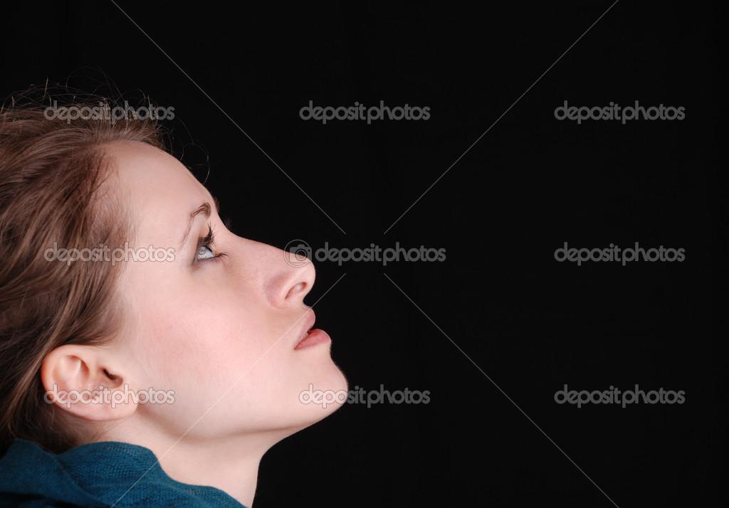 Beautiful Feminine Faces Beautiful Feminine Profile