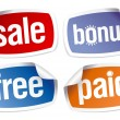 Stickers for best sales - 