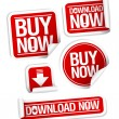 Royalty-Free Stock Vector Image: Buy online stickers.