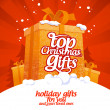 Top Christmas gifts. - 
