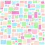 Sale background. — Stock Vector