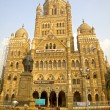 Municipal Corporation building, Mumbai, India — Stock Photo #37649267
