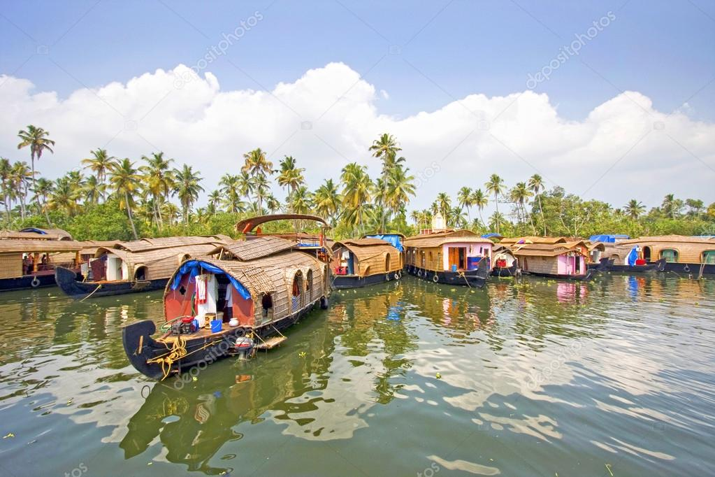 Alleppey India  city images : Alleppey Kerala India Alleppey Kerala India