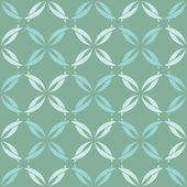 Abstrat vintage seamless mönster. vektor illustration — Stockvektor