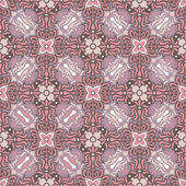 Abstract vintage seamless pattern — Stock Vector