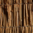 Stock Photo: Texture of cane background