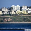 Stock Photo: Hotels of Torquay, Devon, England
